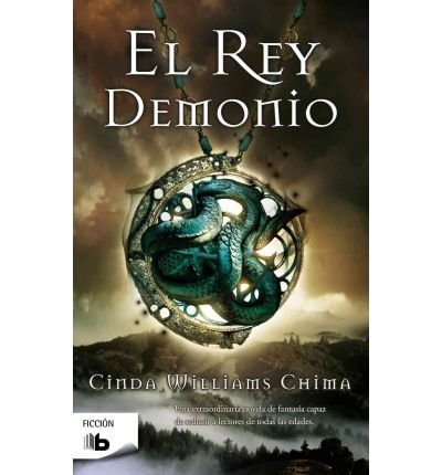 el-rey-demonio-spanish-greenlight-by-chima-cinda-williams-authorpaperback
