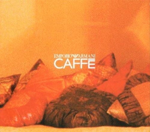 Emporio Armani Cafe 1