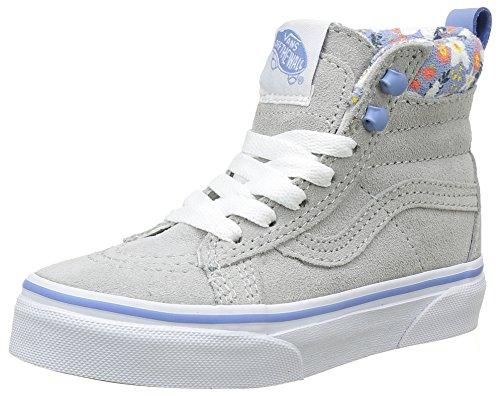 Vans SK8-Hi MTE, Unisex Kids' Hi-Top Sneakers, Multicolor (Mte), 2.5 UK (34 EU) Vans SK8-Hi MTE, Unisex Kids' Hi-Top Sneakers, Multicolor (Mte), 2.5 UK (34 EU) 511epNV4kPL
