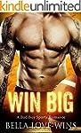 Win Big: A Bad Boy Sports Romance (En...