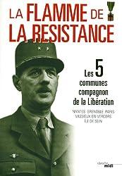La Flamme de la Résistance
