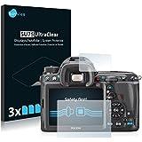6x Film Protection pour Pentax K3, K-3 Protection écran Film Protecteur Transparent