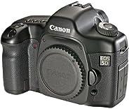 Canon EOS 5D Appareil Photo Numérique Reflex Boîtier nu 12,8 MP (Reconditionné)