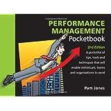 Performance Management Pocketbook