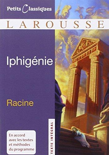 Iphigénie par Jean Racine