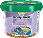 Tetrapond Variety Sticks Bucket 10 Litre