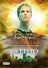 Latido par Amanda Hocking