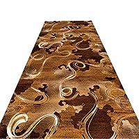 JIAJUAN Hallway Runner Rug Non Skid Narrow Aisle Carpet Doorways Entry Rugs Runners Extra Long (Color : A, Size : 1x1m)