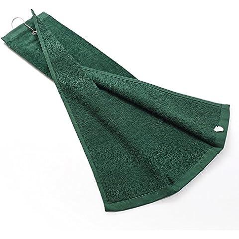 answet Essential in pile taglio 100% cotone asciugamano da golf