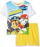 Nickelodeon QE2057, Completo Sportivo Bambino, Multicolore (Yellow), 4-5 Anni
