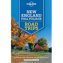Lonely Planet New England Fall Foliage Road Trips (Travel Guide)