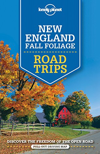 New England Fall Foliage Road Trips (New Hampshire-kalender)