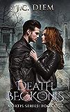 Death Beckons (Mortis Vampire Series Book 1) (English Edition)