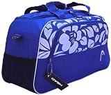 Head Orchid - Bolsa de deporte azul azul