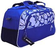 La sacca Head Orchid ha un design stiloso e funzionale. Offre un ampio comparto principale ed una tasca frontale con la zip per i vostri indumenti, accessori e tutto ciò che vi serve. La borsa è munita di maniglie e di una tracolla regolabile...