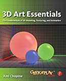 Image de 3D Art Essentials