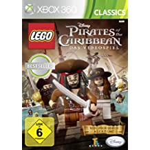 LEGO Pirates of the Caribbean - [Xbox 360]
