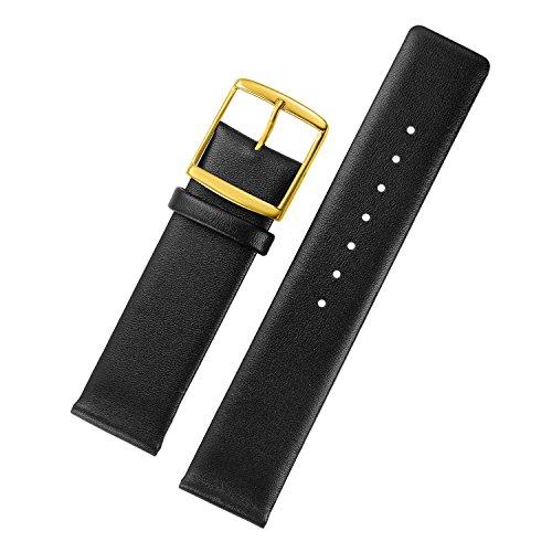 16-mm-luxus-in-pelle-nera-orologio-braccialetti-cinghia-per-rinds-italiana-sottile-senza-oro-per-cuc