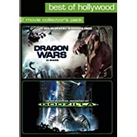 Best of Hollywood - 2 Movie Collector's Pack: Godzilla / Dragon Wars
