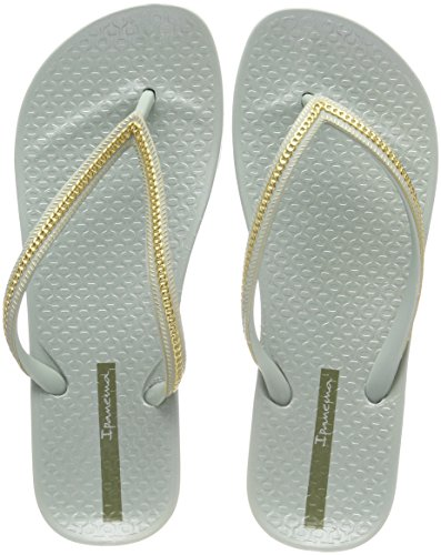 Ipanema Anatomic Metallic Fem, Tongs Femme