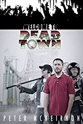 Welcome to Dead Town: The Death in a Northern Town trilogy