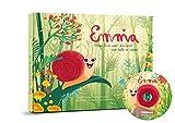 Emma: Ohne dich wär` die Welt nur halb so schön! (Buch inkl. CD)