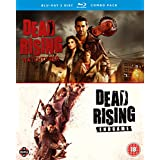 Dead Rising: Watchtower/Endgame Double Pack Blu-ray UK-Import, Sprache-Englisch