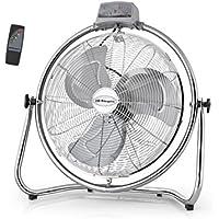 Orbegozo PWM 2231 - Ventilador industrial Power Fan, oscilante, potencia 50 W, 3