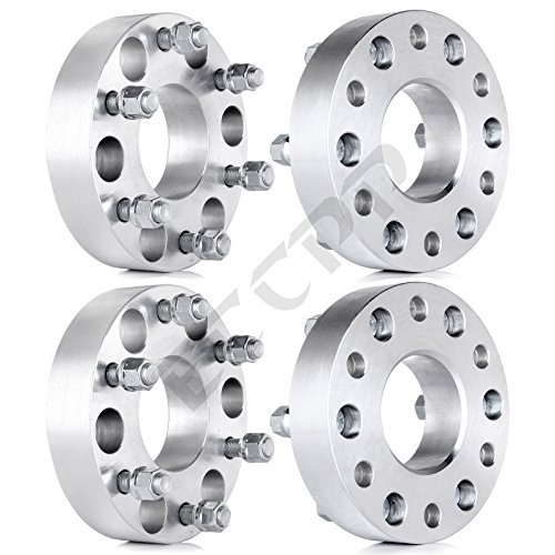 eccpp-4pcs-156x55-6x1397mm-to-6x55-wheel-spacers-adapters-for-chevrolet-k2500-silverado-tahoe-suburb