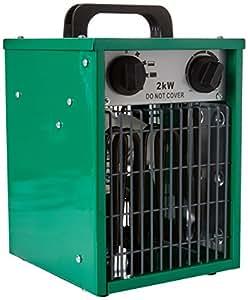 Parasene 601 Electric Heater