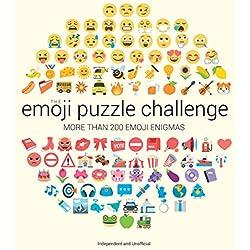 The Emoji Puzzle Challenge