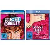 Charlotte Roche Doppel-Pack: Feuchtgebiete und Schoßgebete im Set - Deutsche Originalware