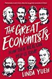 What can the ideas of history's greatest economists tell us about the most important issues of our time?      'The best place to start to learn about the very greatest economists of all time' Professor Tyler Cowen, author of The Complacent Cl...