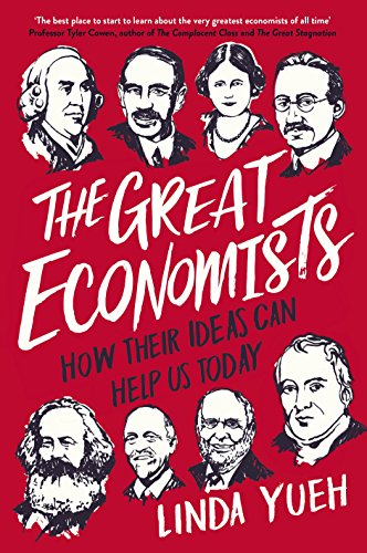top 100 economists