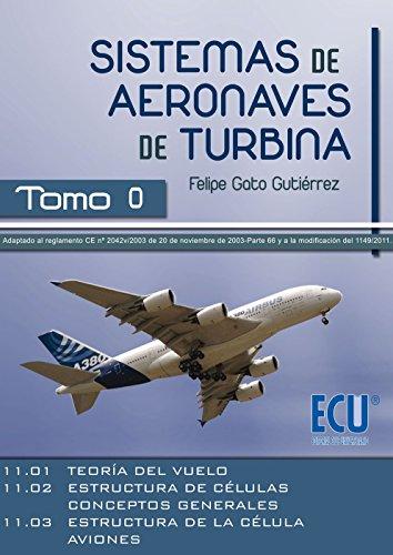 Sistemas de Aeronaves de Turbina 0 por Felipe Gato Gutiérrez