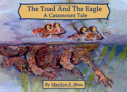 The Toad And The Eagle: A Catamount Tale