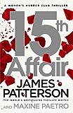 15th Affair: (Women's Murder Club 15)
