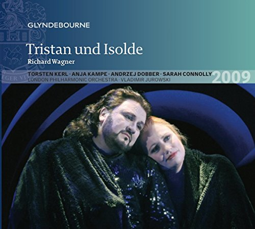 Wagner:Tristan & Isolde [Import allemand]