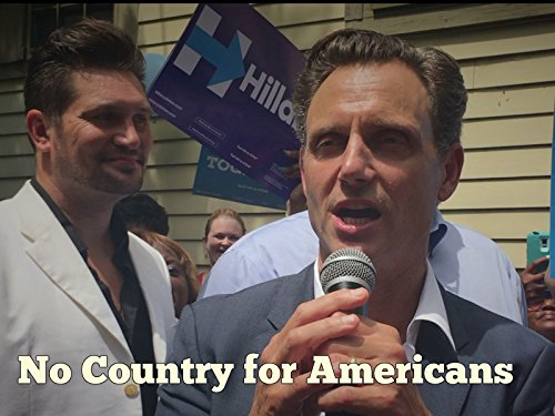 No Country for Americans