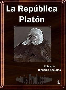 La República (Platón) (Clásicos de Ciencias Sociales nº 1