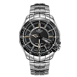 Casio Edifice Analog Multi-Color Dial Men's Watch - EF-130D-1A5VDF (ED419)