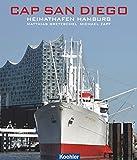 Cap San Diego: Heimathafen Hamburg