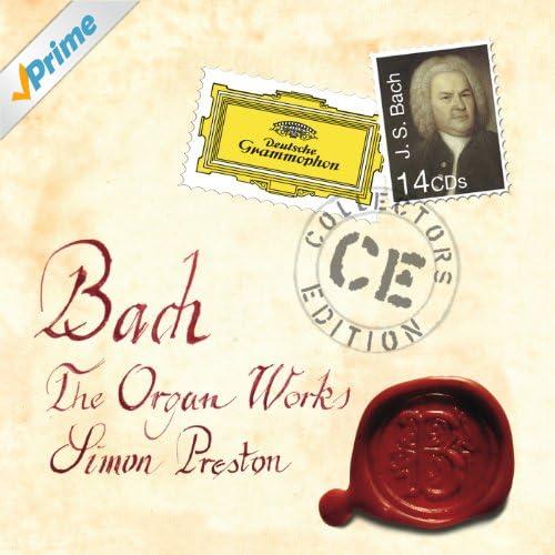 J.S. Bach: Pastoral In F, BWV 590 - [2] in C major