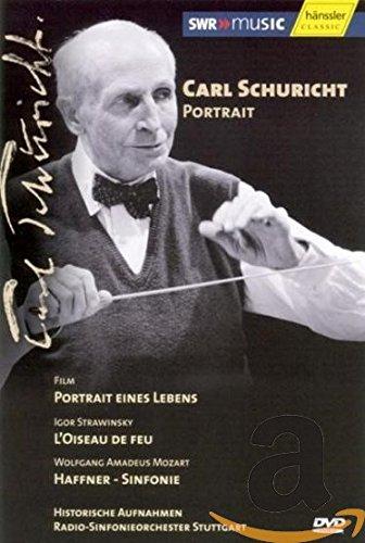 Carl Schuricht - Portrait eines Lebens (NTSC) [2 DVDs]