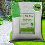 5kg Top Quality Grass Seed / Lawn See...