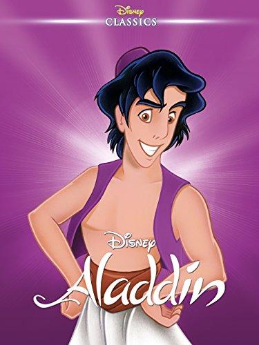 Aladdin - Prime Amazon Streaming Auf