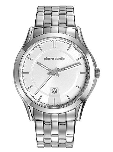 Pierre Cardin-Herren-Armbanduhr-PC107221F04