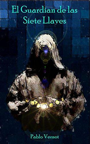 El Guardian de las Siete Llaves por Pablo Vernot