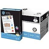 HP 87925 - Caja con 5 paquetes de 500 folios (2500 folios, A4, 80 g/m²), color blanco