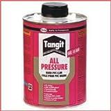 Tangit Kleber 250ml Dose mit Pinsel für PVC Fittinge